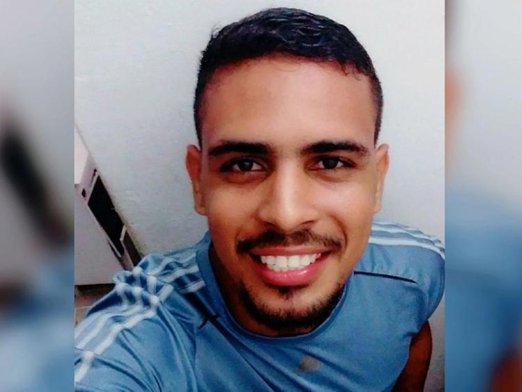 José Henrique Pereira Alves foi baleado dentro do carro em que prestava o serviço - Foto: Reprodução l Facebook