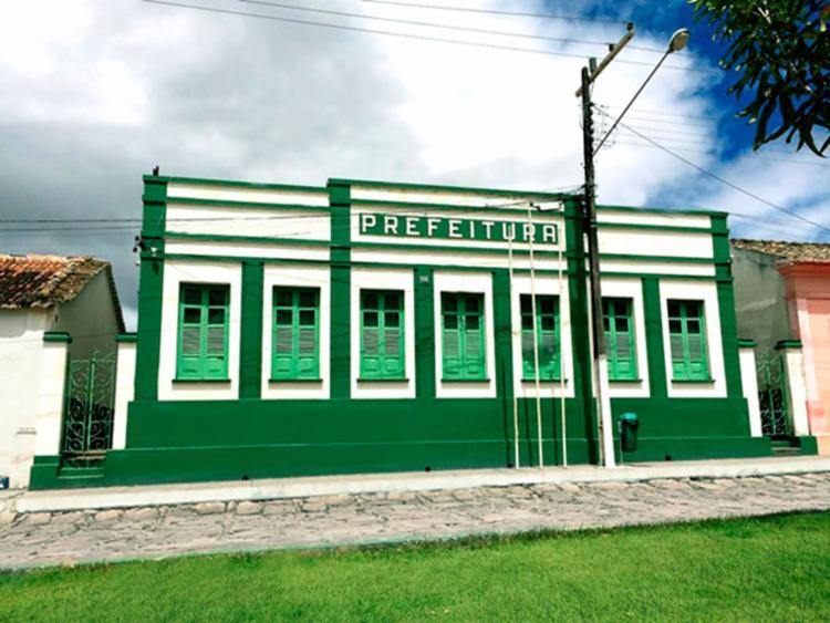 Vagas oferecidas são para atuação na prefeitura de Morro do Chapéu - Foto: Divulgação