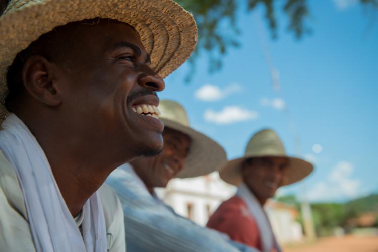 O documentário será lançado dia 12 de janeiro, na Casa Anísio Teixeira, em Caetité - Foto: Ricardo Prado/Divulgação