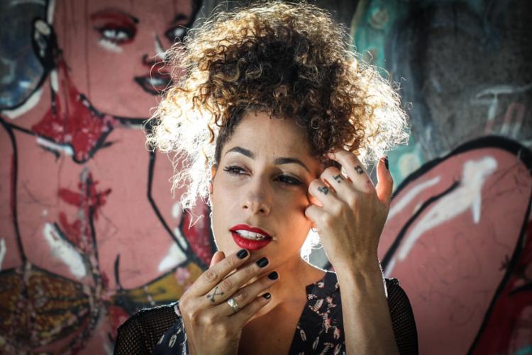 A trilha sonora assinada por Marcia Castro trará ritmos baianos modernos e antigos e algumas músicas do seu álbum Treta - Foto: Werther Santana