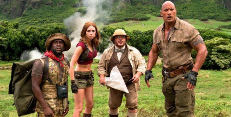 Longa acumula arrecadação mundial de US$ 524 milhões - Foto: Divulgação | Sony Pictures