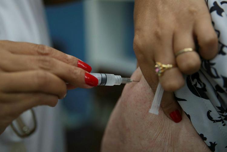 O fracionamento é uma medida preventiva e emergencial, segundo o ministro - Foto: Marcello Casal Jr   AgenciaBrasil