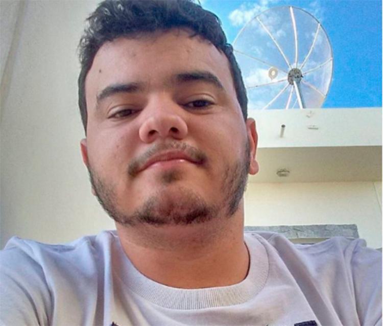 Fábio era suspeito de matar um ex-vereador de Taracatu (PE) - Foto: Reprodução | Redes Sociais