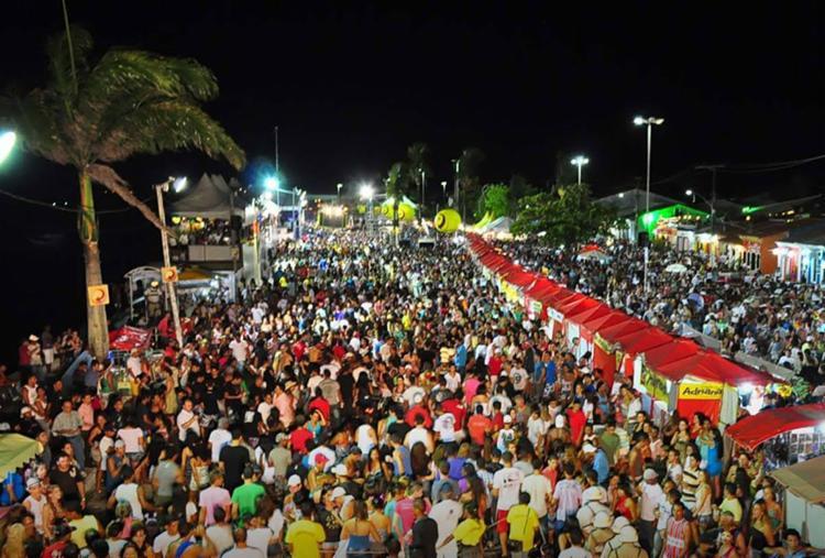 O Governo do Estado investe R$ 70 milhões no Carnaval de Salvador e em mais de 20 cidades - Foto: Divulgação
