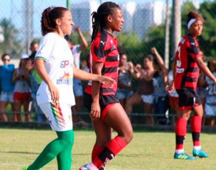Vitória seleciona meninas a partir de 15 anos - Foto: Divulgação