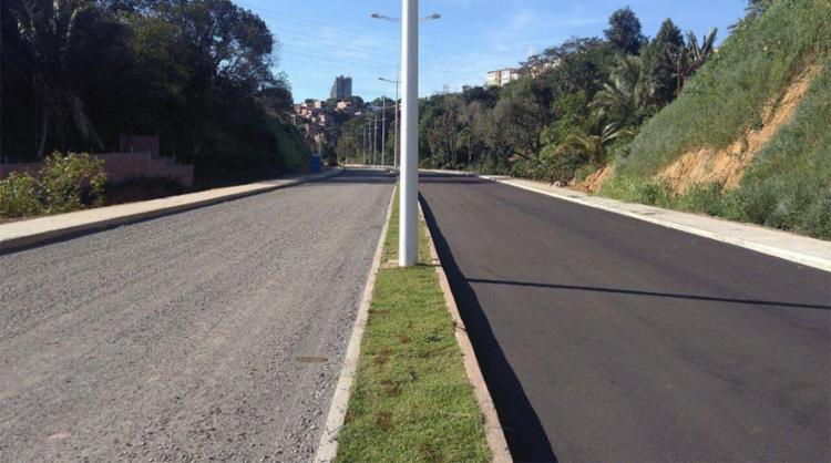 Avenida vai se chamar Mário Sérgio Pontes de Paiva, em homenagem ao ídolo da torcida - Foto: Divulgação
