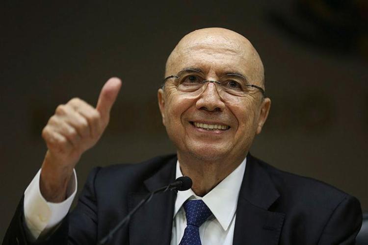 Meirelles não quis se posicionar em relação à prisão após condenação na segunda instância - Foto: José Cruz l Agência Brasil