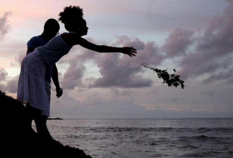Durante o evento, serão oferecidas oferendas à Rainha do Mar - Foto: Raul Spinassé   Ag. A TARDE
