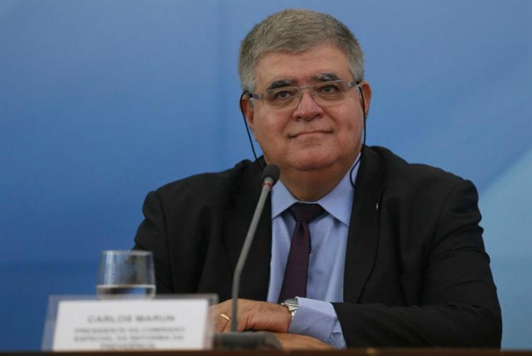Para ministro, principal ponto de mudança seria maior apoio popular - Foto: José Cruz   Agência Brasil