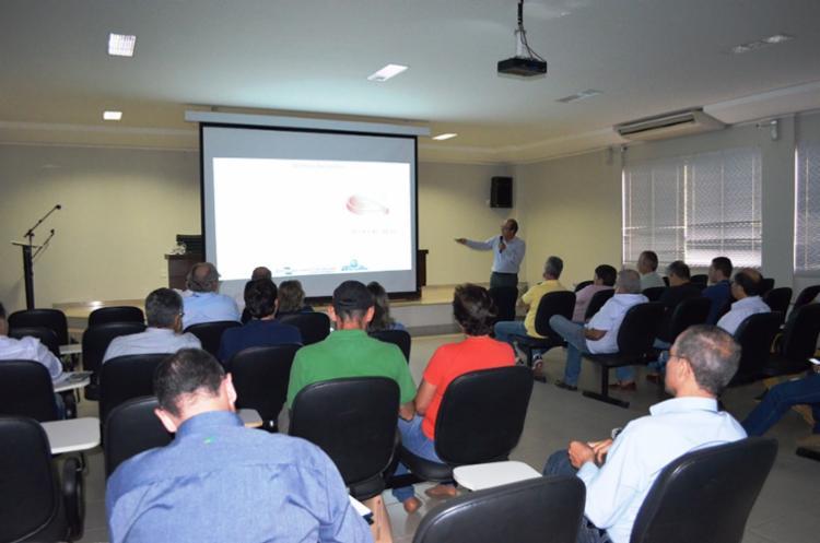 Os estudos serão liderados pelo pesquisador da EMBRAPA Cerrados, Éder de Souza Martins - Foto: Divulgação