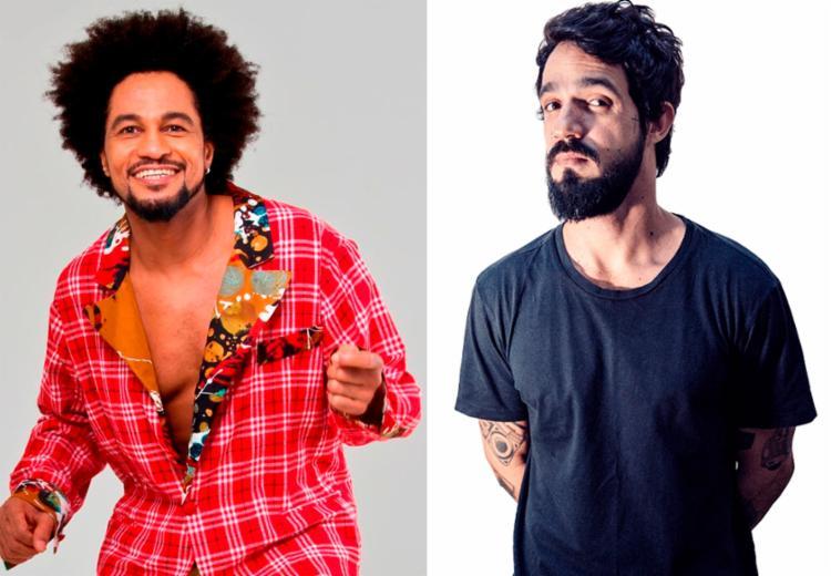 Magary Lord e Pedro Pondé são as atrações da Feira Coreto Hype - Foto: Divulgação