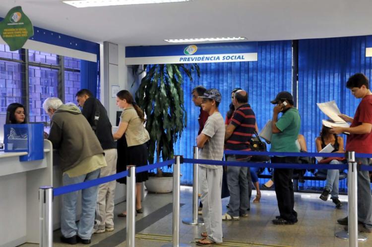 Antes da decisão, o acréscimo era garantido somente para aposentados por invalidez que precisavam pagar um cuidador - Foto: Antonio Cruz | Arquivo | Agência Brasil