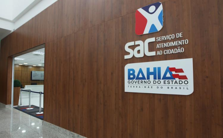 O novo SAC de Camaçari funcionará no Boulevard Shopping - Foto: Manu Dias/GOVBA