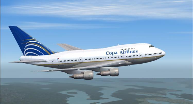 O novo voo semanal de Salvador para o Panamá, na América Central, está previsto para ser iniciado no dia 24 de julho - Foto: Divulgação