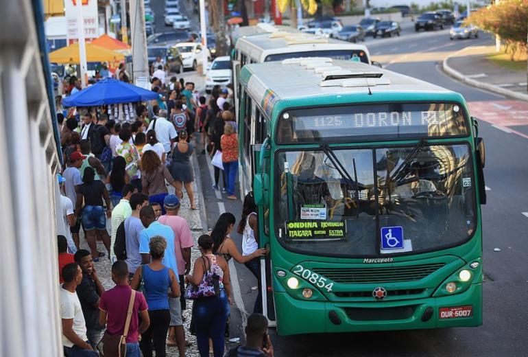 Divulgado esquema especial de transporte no Carnaval