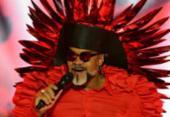 Carlinhos Brown vai comandar o Arrastão da Meia-Noite nesta terça, 13 | Foto: Imas Pereira | Divulgação