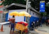 Número de atendimentos médicos no Carnaval sofre redução de 3,5% | Foto: Joá Souza | Ag. A TARDE