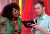 BBB18: Nayara é eliminada com 92,69% dos votos e é criticada por Leifert | Foto: Reprodução | TV Globo
