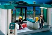 Brinquedo é retirado do mercado por simular assalto a banco | Foto: Reprodução