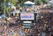 Carnaval de 2019 deve contar com mais atrações para o folião pipoca | Foto: Adilton Venegeroles | Ag. A TARDE