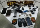 Quatro suspeitos de homicídio morrem em confronto com a polícia | Foto: Reprodução | Itamarajú Notícias