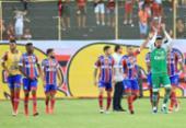 Ba-Vi: Federação Bahiana de Futebol confirma triunfo do Bahia por 3 a 0 | Foto: Margarida Neide | Ag. A TARDE