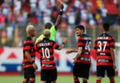 Procurador solicita rebaixamento do Vitória no Baianão | Foto: Adilton Venegeroles | Ag. A TARDE | 18/02/2018
