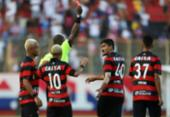 Mancini nega que tenha orientado expulsão forçada no BaVi | Foto: Adilton Venegeroles | Ag. A TARDE | 18.02.2018