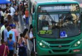 Frota de ônibus tem reforço por conta de concursos neste domingo | Foto: Joá Souza | Ag. A TARDE
