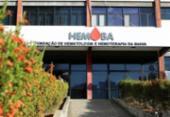 Inscrições para o processo seletivo da Hemoba terminam nesta quinta-feira | Foto: Joá Souza | Ag. A TARDE