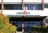 Hemoba prorroga prazo de inscrições para processo seletivo | Foto: Joá Souza | Ag. A TARDE