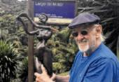 Mestre Lan faz 93 anos | Foto: