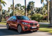 BMW revela segunda geração do X4 | Foto: Divulgação