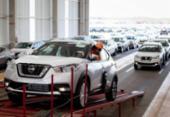 Nissan Kicks brasileiro será vendido na Argentina | Foto: Divulgação