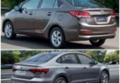 Comparamos Virtus e HB20 S: automáticos por R$ 70 mil | Foto: Divulgação