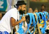 BaianaSystem e Nação Zumbi lançam