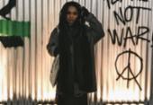 Nataly Neri está em Londres para evento com participação de ativistas | Foto:
