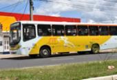 Funcionários de empresa de ônibus paralisam atividades em Vitória da Conquista | Foto: Reprodução | Blog do Anderson