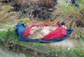 Homem é decapitado e tem corpo abandonado na calçada em Porto Seguro | Foto: Rerodução l Namidianews