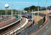 CCR Metrô Bahia informa ter plano de contingência para apagões | Foto: Carol Garcia | GOVBA | Divulgação