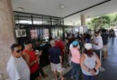 Procura por ingressos para show de Chico Buarque ainda é tímida | Foto: Margarida Neide l Ag. A TARDE