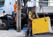 Eventos alteram tráfego neste fim de semana em Salvador | Divulgação | Secom