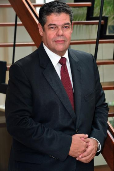 Presidente da Anfavea (Associação Nacional dos Fabricantes de Veículos), Antonio Megale - Foto: Divulgação