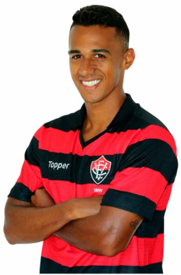 Juninho vai saber a gravidade da contusão na coxa - Foto: Divulgação | EC Vitória