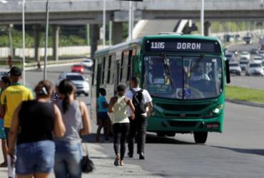 Rodoviários podem paralisar atividades na segunda-feira em Salvador | Joá Souza | Ag. A TARDE