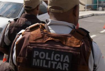 PM leva tiro de raspão na cabeça após reagir a assalto | Raul Spinassé | Ag. A TARDE | 04.08.2017