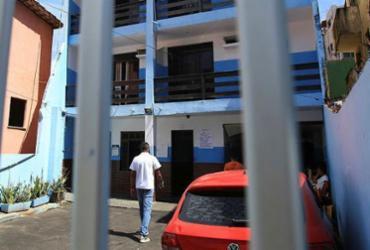 Abrigos municipais carecem de melhorias em Salvador | Raul Spinassé | Ag. A TARDE | 16.02.2018