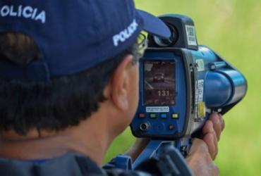 PRF registra redução de 60% no número de mortes nas rodovias durante o Carnaval | Divulgação | PRF-BA