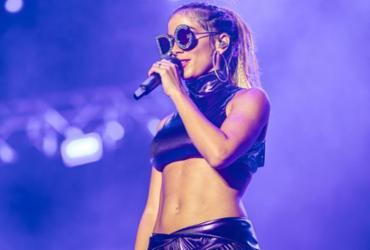 Anitta irá se apresentar pela primeira vez em Miami |