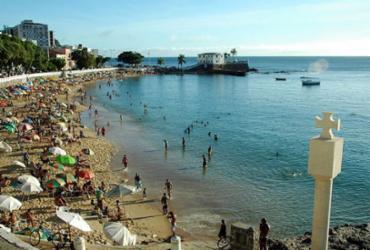 Inema lança aplicativo que indica as praias próprias e impróprias para banho na Bahia
